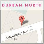 Durban North Wakaberry